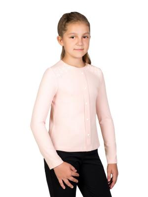 Блузка Enfant sage. Цвет: персиковый