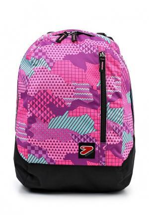 Рюкзак Seven. Цвет: розовый