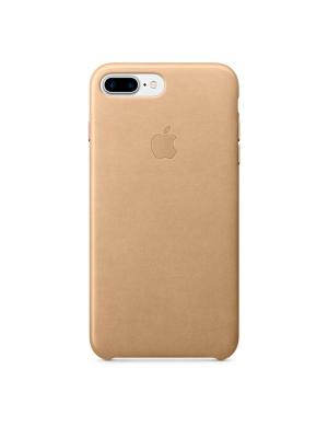 Чехол (клип-кейс) Apple для iPhone 7 Plus MMYL2ZM/A бежевый. Цвет: бежевый