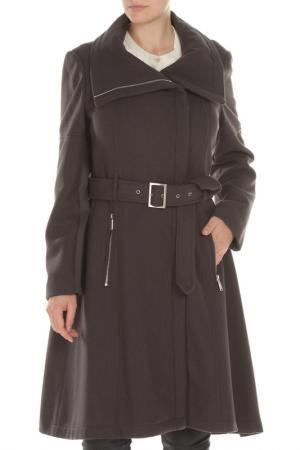 Пальто BCBG. Цвет: 11, slate