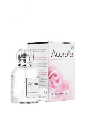 Acorelle Парфюмерная Вода  Розовая , Флакон (50 Мл). Цвет: прозрачный