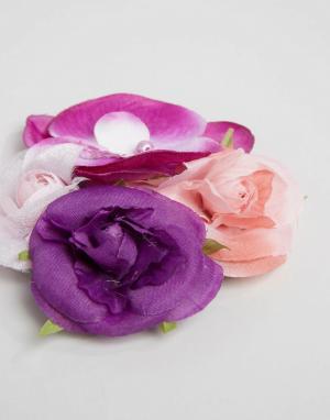 Johnny Loves Rosie Цветок Amelia. Цвет: мульти