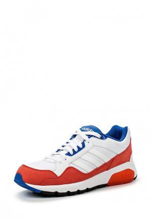 Кроссовки adidas Neo. Цвет: разноцветный