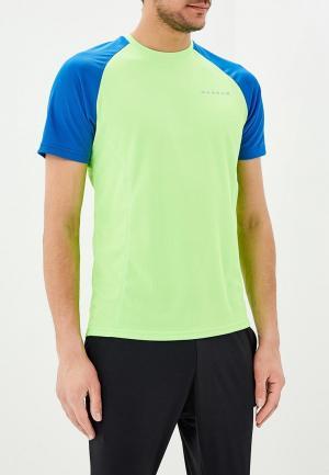 Футболка спортивная Dare 2b. Цвет: зеленый