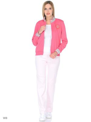Жакет Felis Chaus. Цвет: розовый