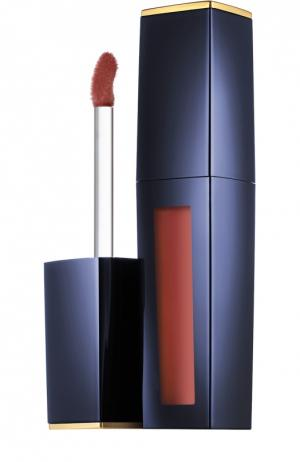 Жидкая губная помада Vague Obsession 410 Estée Lauder. Цвет: бесцветный