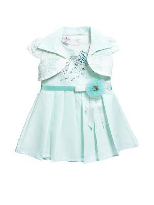 Платье M-BABY