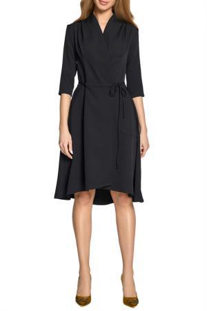 Dress Stylove. Цвет: black