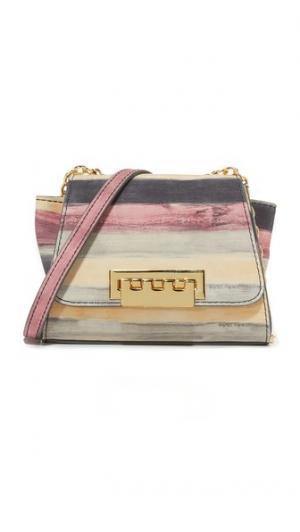 Миниатюрная сумка через плечо Eartha ZAC Posen