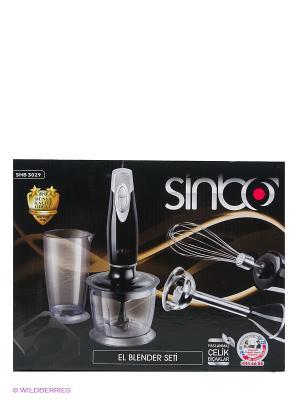Блендер погружной Sinbo SHB 3029 300Вт. Цвет: белый