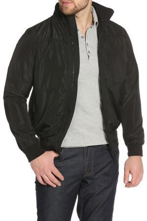 Куртка DISSIDENT. Цвет: черный
