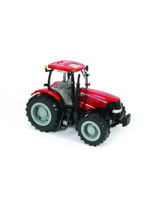 Трактор Case IH 210 Puma TOMY.. Цвет: белый