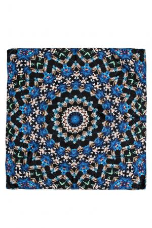 Шелковый платок 156827 Tatiana Kulagina. Цвет: разноцветный