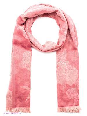 Платок Eleganzza. Цвет: розовый, бледно-розовый