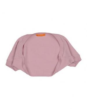 Болеро AMINA RUBINACCI. Цвет: розовый