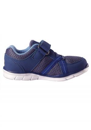 Ботинки Reima. Цвет: синий