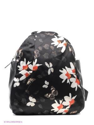 Рюкзаки JUST COUTURE. Цвет: черный