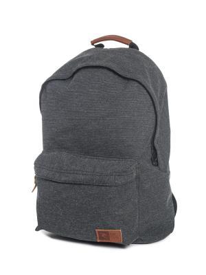 Рюкзак  DOME SOLEAD Rip Curl. Цвет: черный