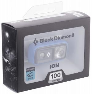 Фонарь налобный  Ion Black Diamond