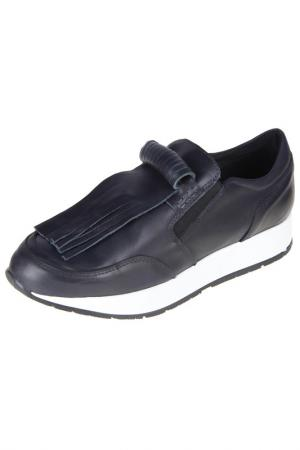 Sneakers Sienna. Цвет: navy