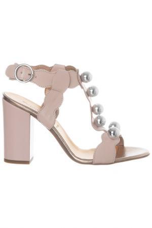Sandals FORMENTINI. Цвет: pink