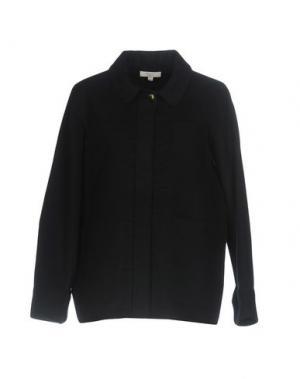 Куртка ATLANTIQUE ASCOLI. Цвет: темно-синий
