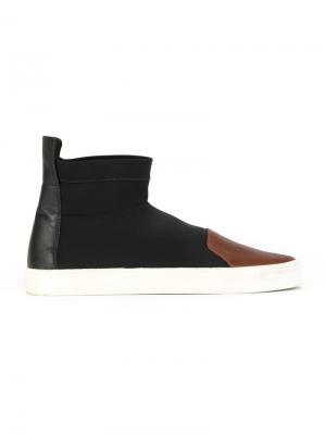 Boots Gloria Coelho. Цвет: чёрный