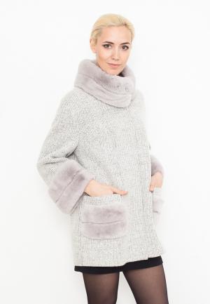 Пальто Prima Woman