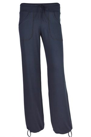 Спортивные брюки GWINNER. Цвет: black