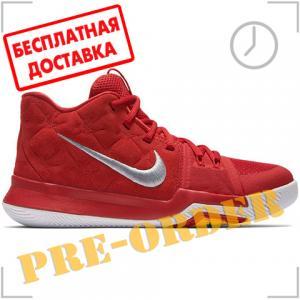 Другие товары Nike. Цвет: красный