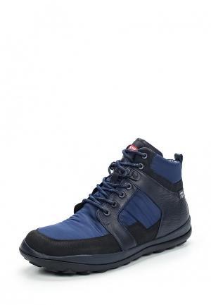 Ботинки Camper. Цвет: синий