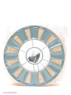 Пластик-abs sem 1.75 мм 940 гр.. Цвет: светло-коричневый