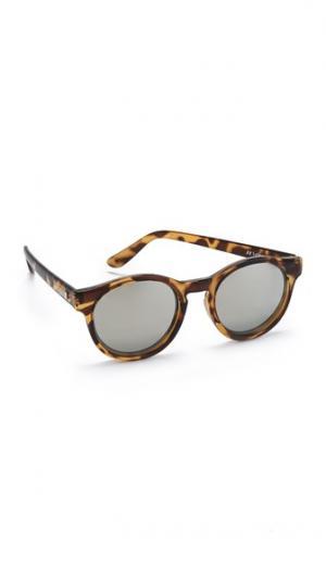 Солнцезащитные очки Hey Macarena Le Specs