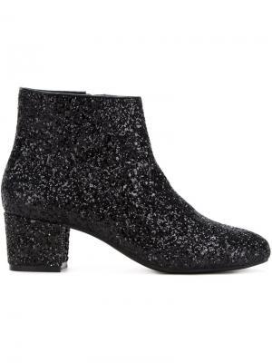 Ботинки Lucky Macgraw. Цвет: чёрный