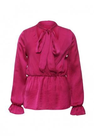Блуза Influence. Цвет: фиолетовый