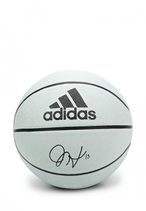 Мяч баскетбольный adidas. Цвет: разноцветный