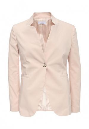 Пиджак Motivi. Цвет: розовый