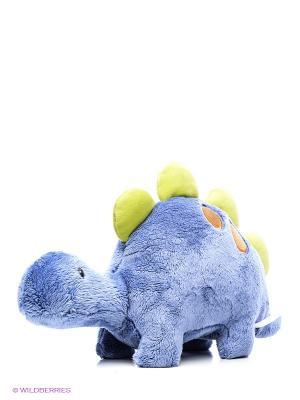 Игрушка мягкая Orgh Gund. Цвет: синий, зеленый
