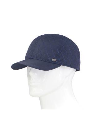 Бейсболка SKIF. Цвет: синий