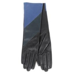 Перчатки  CELIA/DIAG_AGN/S темно-синий AGNELLE