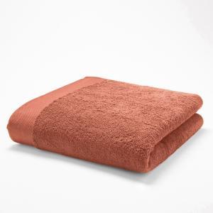 Полотенце банное SCENARIO. Цвет: гуава