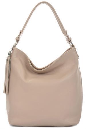 Сумка MANGOTTI BAGS. Цвет: light pink