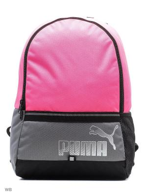 Рюкзак PUMA Phase Backpack II. Цвет: розовый
