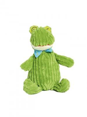 Игрушка Deglingos Лягушонок Croakos - Simply 15cm. Цвет: зеленый