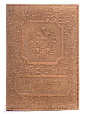Обложка Olci. Цвет: светло-коричневый, темно-коричневый