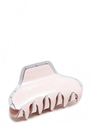 Заколка Kameo-Bis. Цвет: розовый