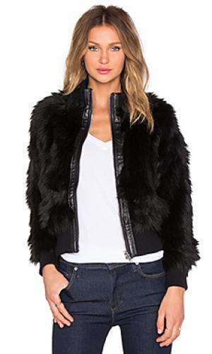 Куртки Из Меха Купить В Интернет Магазине