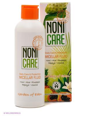Мицеллярная вода - Micellar Fluid, 200 мл Nonicare. Цвет: зеленый
