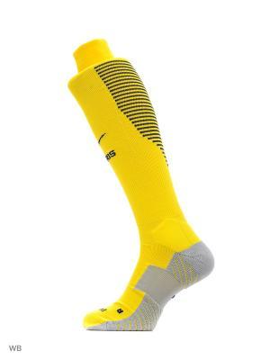 Гольфы PSG U NK STAD OTC SOCK HA3 Nike. Цвет: желтый, синий