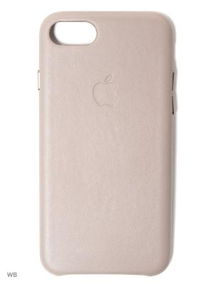 Чехол (клип-кейс) Apple для  iPhone 7 MPT62ZM/A. Цвет: серый